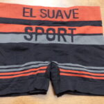 Boxer Junior SPORT